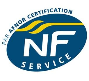 Logo Normes Française